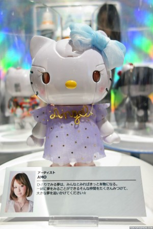 Kittyrobot x Hello Kitty (77)