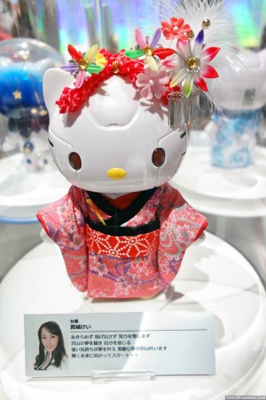Kittyrobot x Hello Kitty (79)