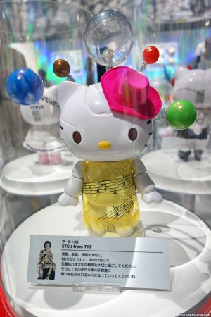 Kittyrobot x Hello Kitty (84)