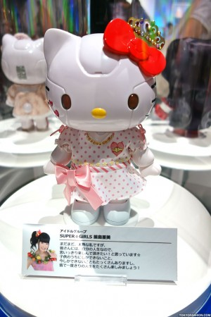 Kittyrobot x Hello Kitty (93)