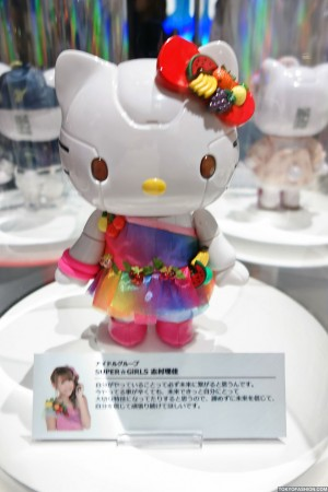 Kittyrobot x Hello Kitty (94)