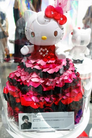Kittyrobot x Hello Kitty (101)