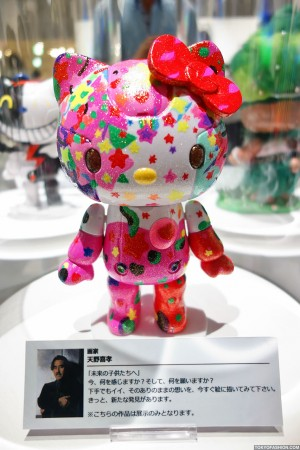 Kittyrobot x Hello Kitty (107)