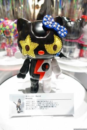 Kittyrobot x Hello Kitty (111)