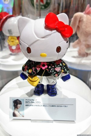 Kittyrobot x Hello Kitty (114)