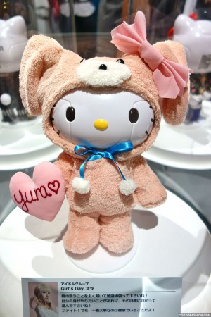 Kittyrobot x Hello Kitty (121)