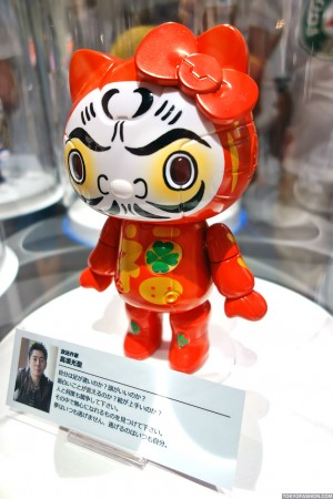 Kittyrobot x Hello Kitty (122)