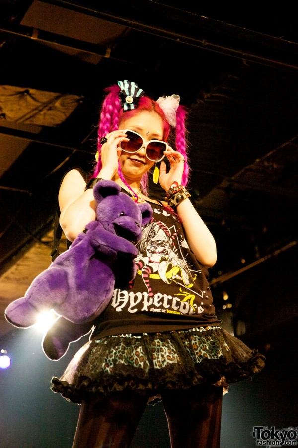 Harajuku Fashion Party Pop N Cute #3 (11)