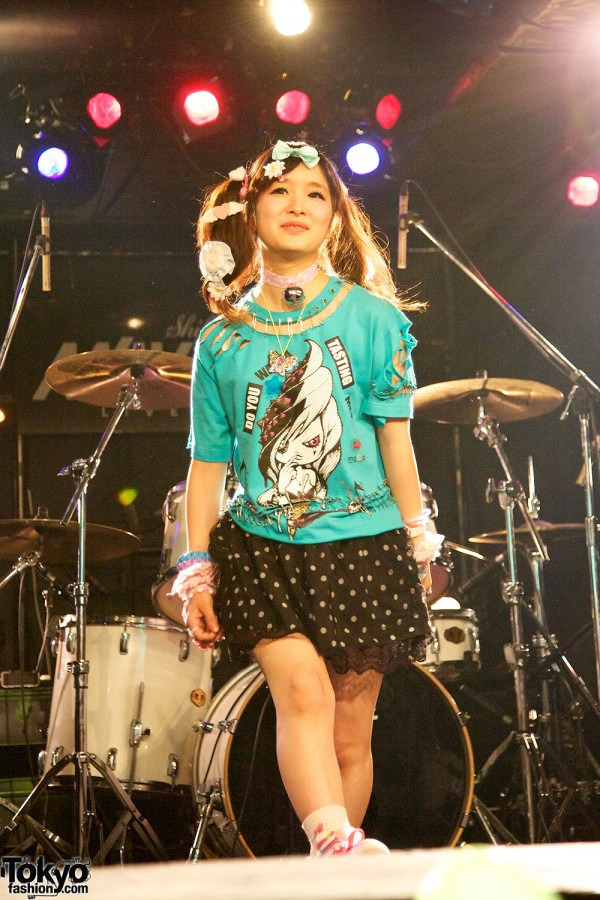 Harajuku Fashion Party Pop N Cute #3 (12)