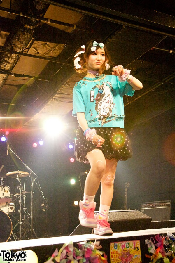 Harajuku Fashion Party Pop N Cute #3 (13)