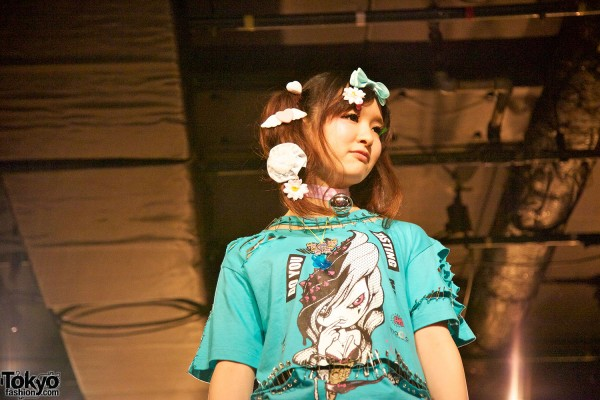 Harajuku Fashion Party Pop N Cute #3 (15)