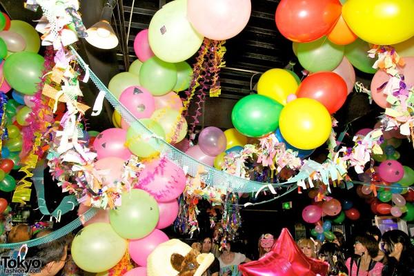 Harajuku Fashion Party Pop N Cute #3 (18)
