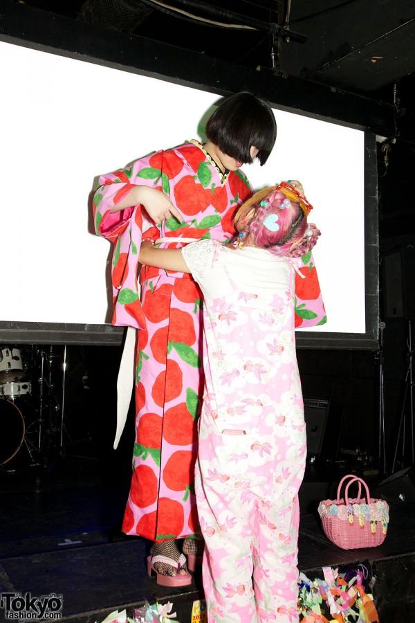Harajuku Fashion Party Pop N Cute #3 (20)