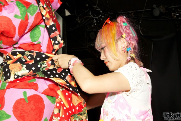Harajuku Fashion Party Pop N Cute #3 (21)