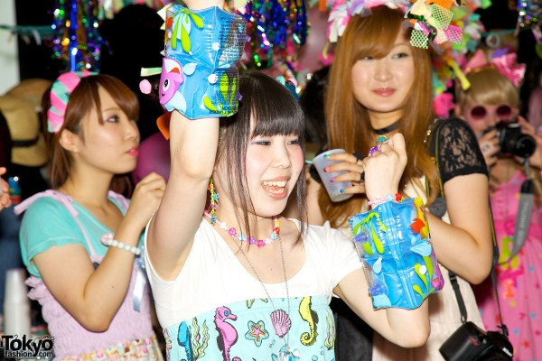 Harajuku Fashion Party Pop N Cute #3 (27)