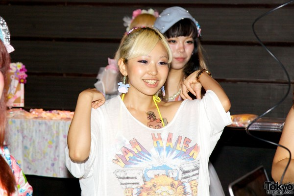 Harajuku Fashion Party Pop N Cute #3 (28)
