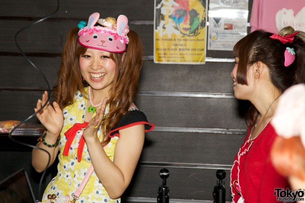 Harajuku Fashion Party Pop N Cute #3 (29)
