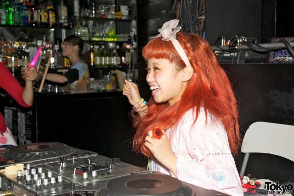 Harajuku Fashion Party Pop N Cute #3 (30)
