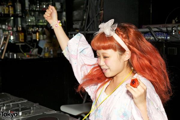 Harajuku Fashion Party Pop N Cute #3 (31)