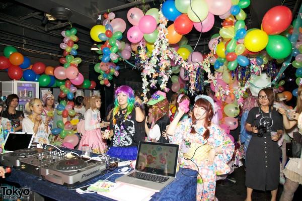 Harajuku Fashion Party Pop N Cute #3 (34)