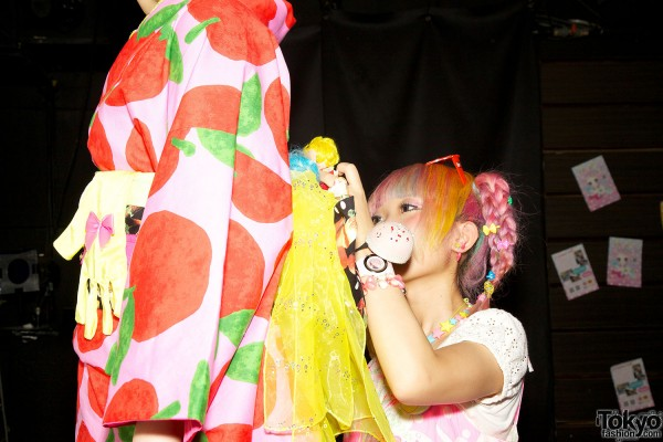 Harajuku Fashion Party Pop N Cute #3 (35)