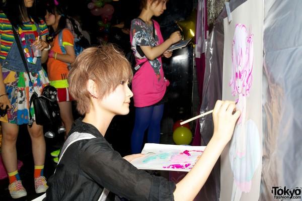 Harajuku Fashion Party Pop N Cute #3 (36)