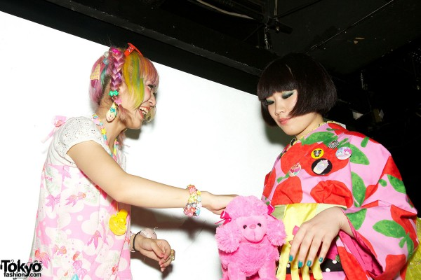 Harajuku Fashion Party Pop N Cute #3 (38)