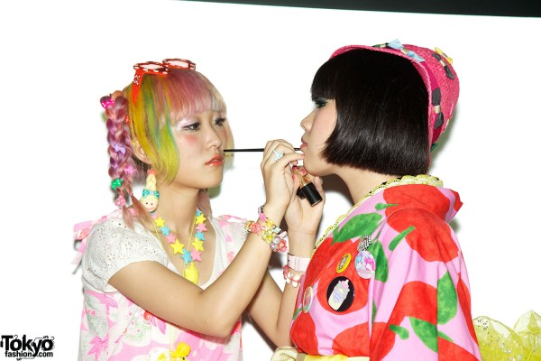 Harajuku Fashion Party Pop N Cute #3 (40)