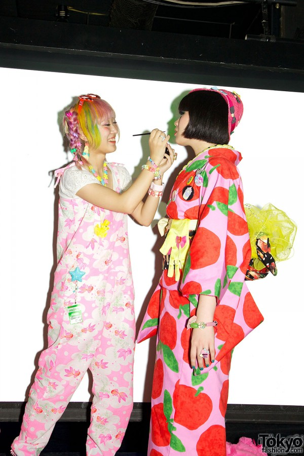 Harajuku Fashion Party Pop N Cute #3 (41)