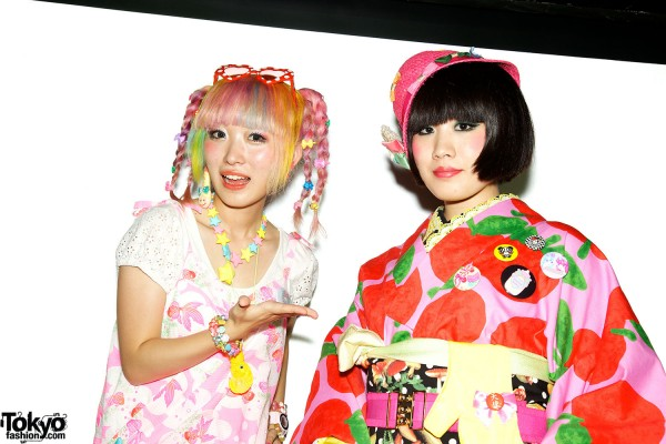 Harajuku Fashion Party Pop N Cute #3 (44)