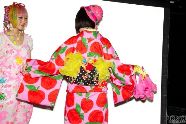 Harajuku Fashion Party Pop N Cute #3 (45)