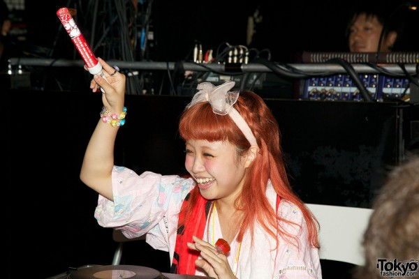 Harajuku Fashion Party Pop N Cute #3 (46)