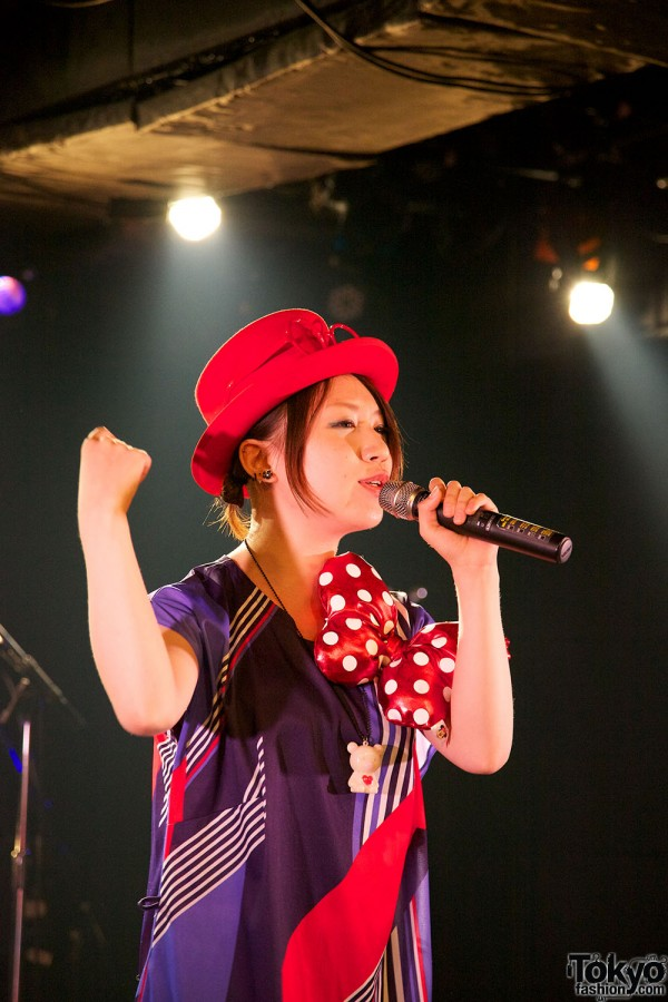 Harajuku Fashion Party Pop N Cute #3 (51)