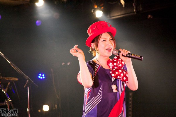Harajuku Fashion Party Pop N Cute #3 (52)