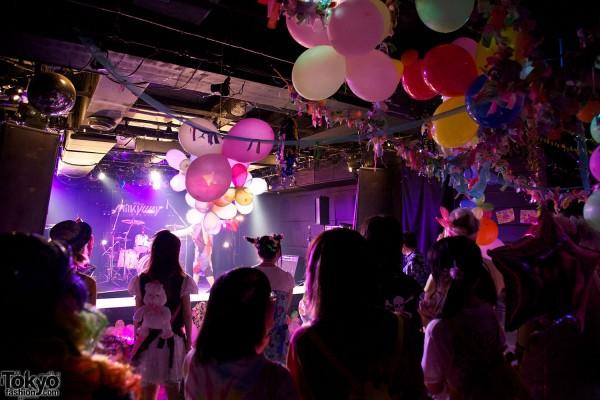 Harajuku Fashion Party Pop N Cute #3 (55)
