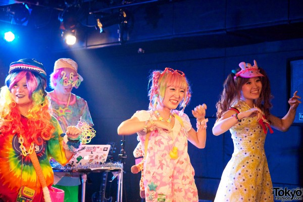 Harajuku Fashion Party Pop N Cute #3 (63)