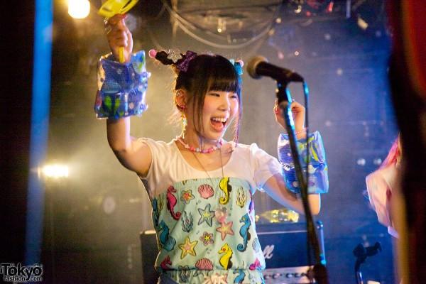 Harajuku Fashion Party Pop N Cute #3 (64)