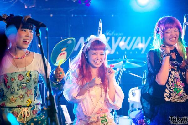 Harajuku Fashion Party Pop N Cute #3 (65)