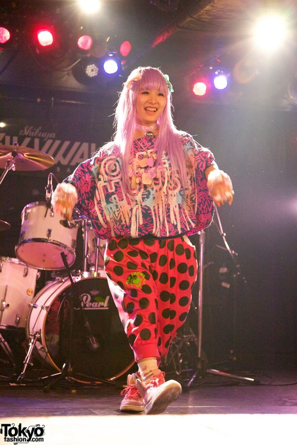 Harajuku Fashion Party Pop N Cute #3 (66)