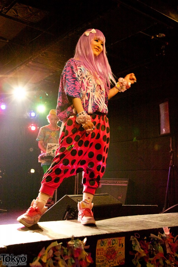 Harajuku Fashion Party Pop N Cute #3 (67)