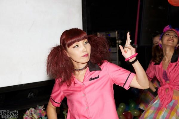 Harajuku Fashion Party Pop N Cute #3 (78)