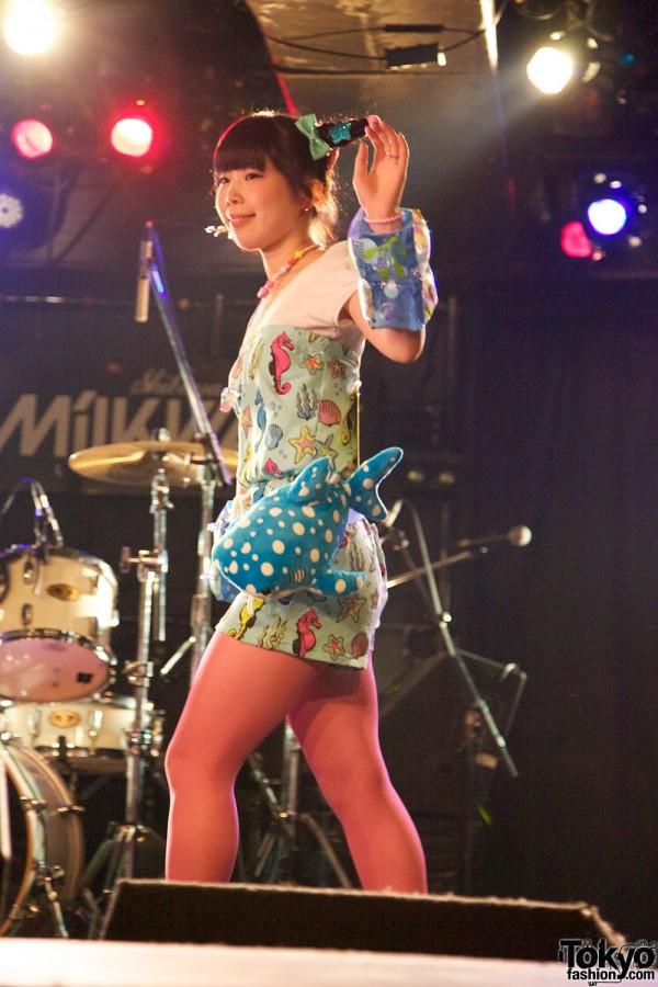 Harajuku Fashion Party Pop N Cute #3 (89)
