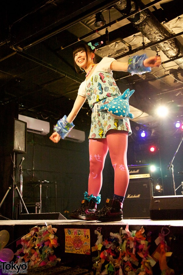 Harajuku Fashion Party Pop N Cute #3 (91)