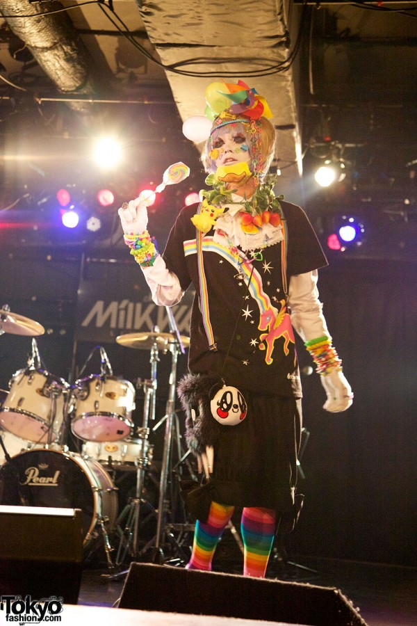 Harajuku Fashion Party Pop N Cute #3 (94)