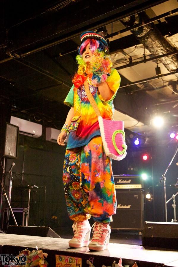Harajuku Fashion Party Pop N Cute #3 (96)