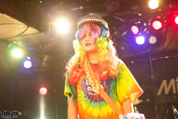 Harajuku Fashion Party Pop N Cute #3 (97)