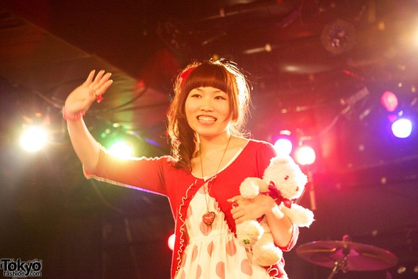 Harajuku Fashion Party Pop N Cute #3 (98)