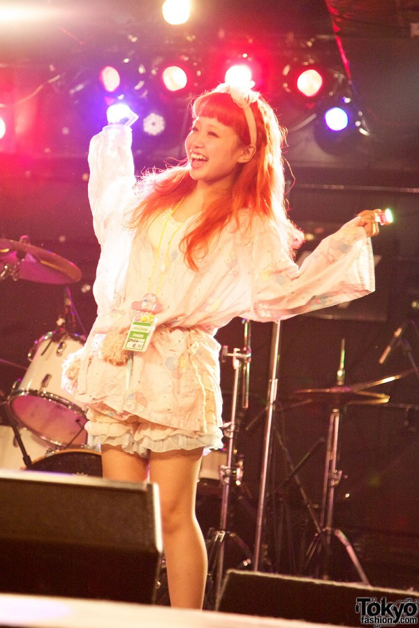 Harajuku Fashion Party Pop N Cute #3 (99)
