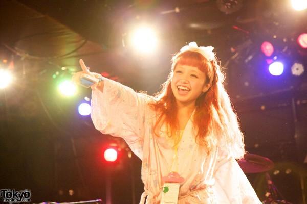Harajuku Fashion Party Pop N Cute #3 (101)