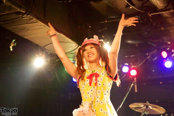 Harajuku Fashion Party Pop N Cute #3 (103)